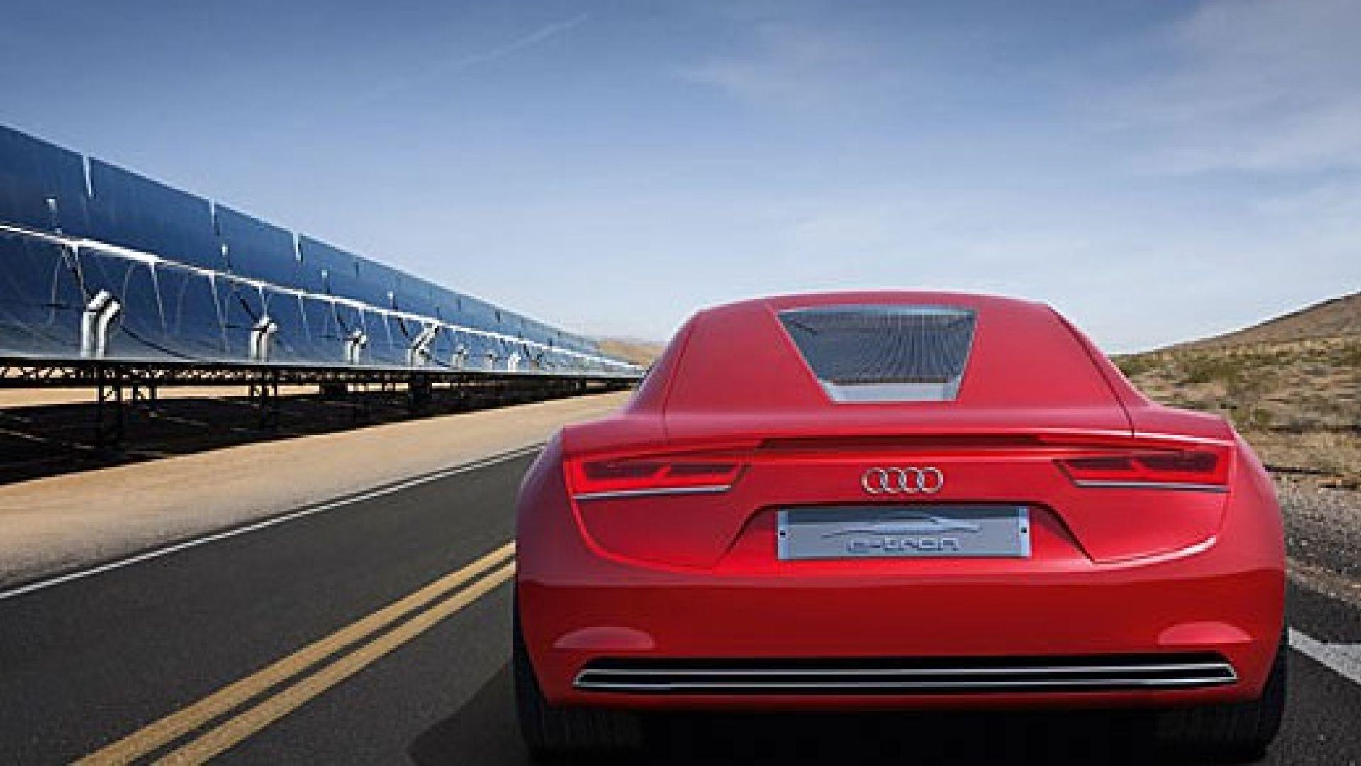 Immagine 17: Audi, la vera storia della quattro