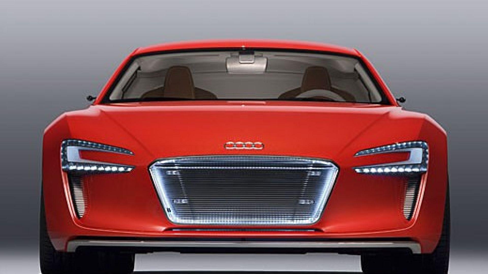 Immagine 18: Audi, la vera storia della quattro