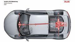 Audi, la vera storia della quattro - Immagine: 24
