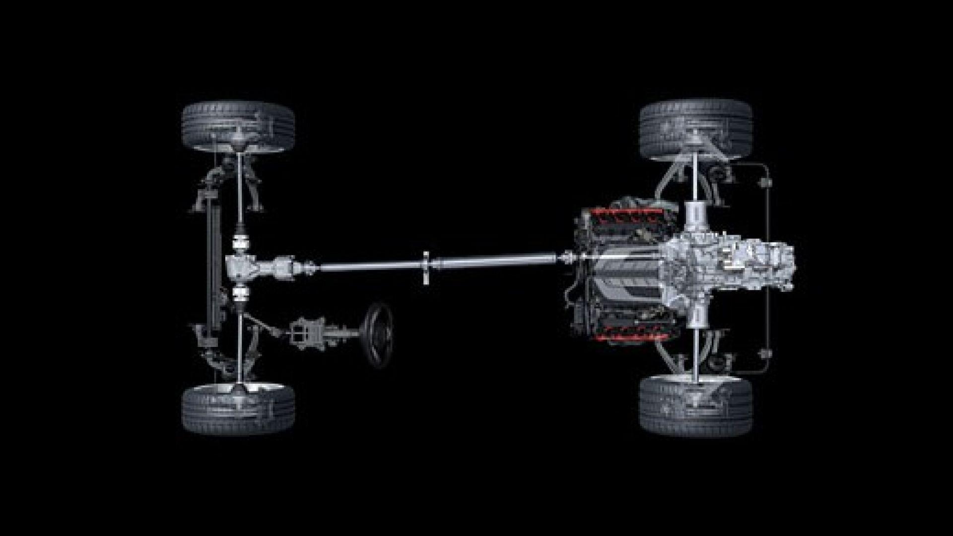 Immagine 24: Audi, la vera storia della quattro