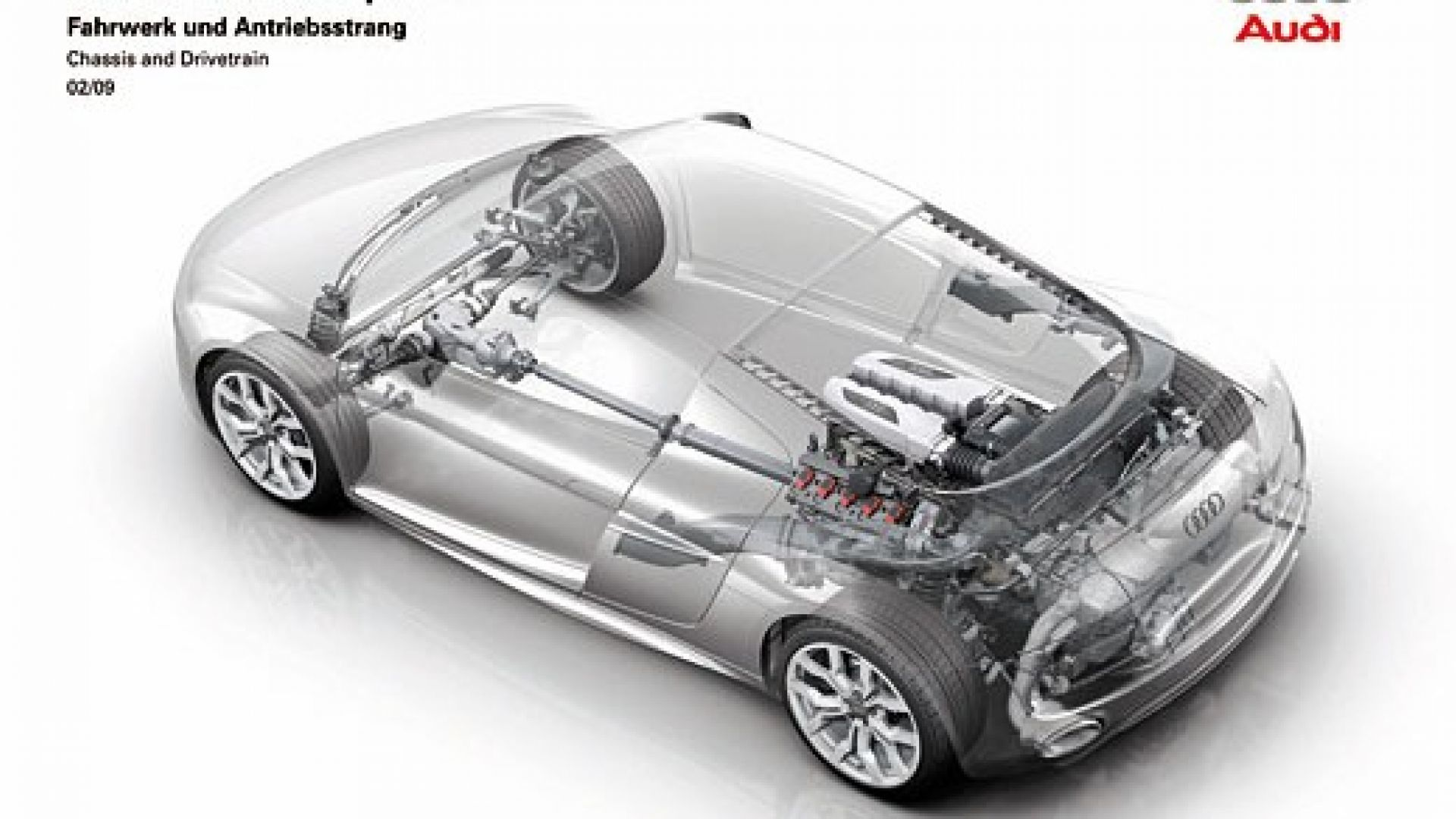 Immagine 25: Audi, la vera storia della quattro