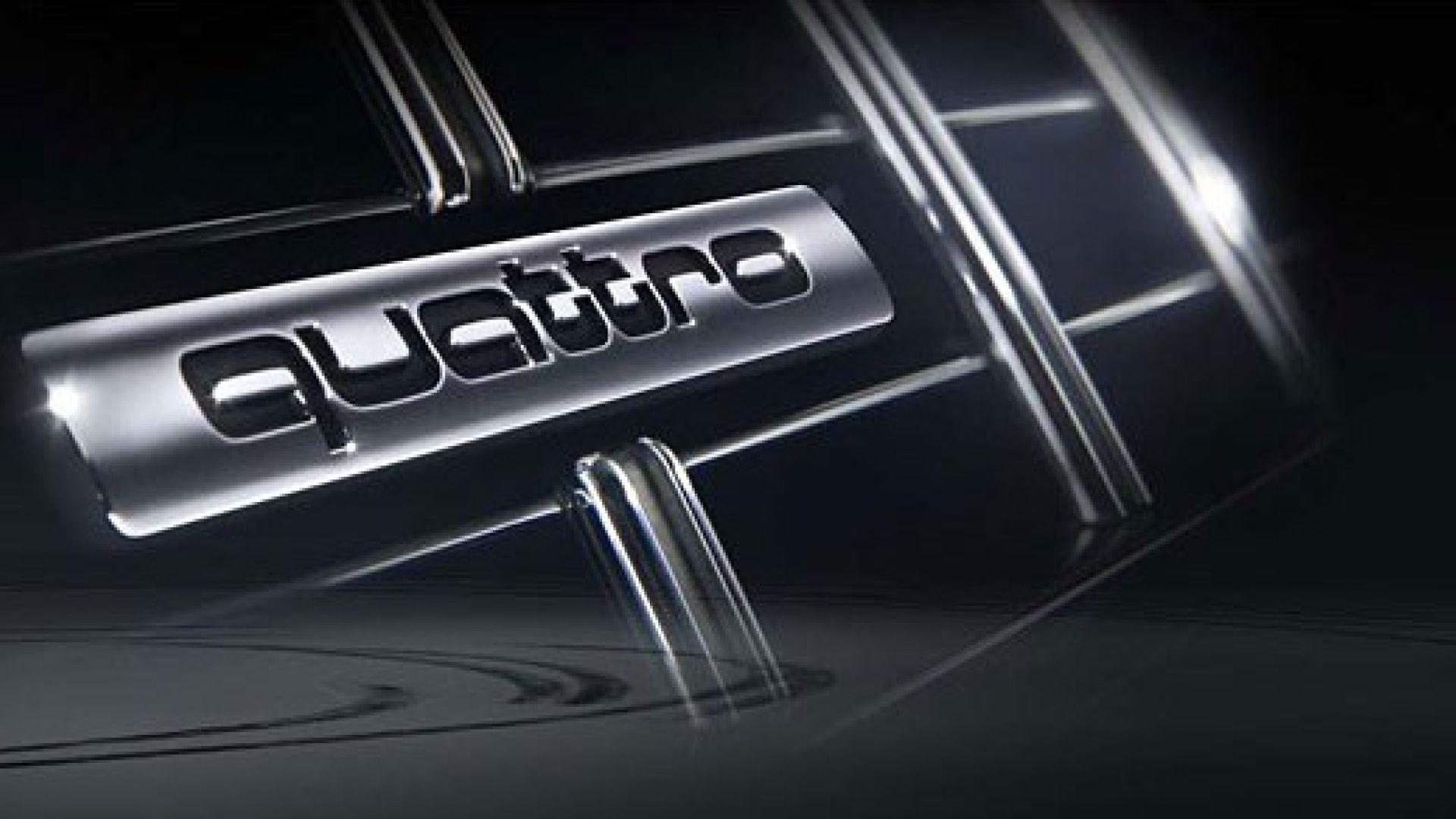 Immagine 27: Audi, la vera storia della quattro