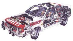 Audi, la vera storia della quattro - Immagine: 31