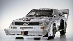 Audi, la vera storia della quattro - Immagine: 56