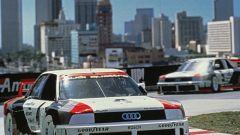 Audi, la vera storia della quattro - Immagine: 61