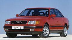 Audi, la vera storia della quattro - Immagine: 64