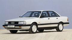 Audi, la vera storia della quattro - Immagine: 65