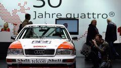Audi, la vera storia della quattro - Immagine: 69