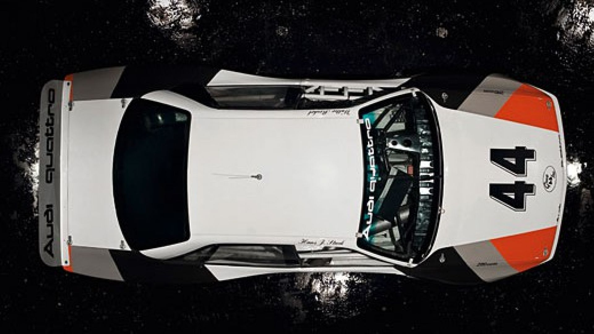 Immagine 69: Audi, la vera storia della quattro