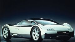 Audi, la vera storia della quattro - Immagine: 72