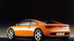 Audi, la vera storia della quattro - Immagine: 77