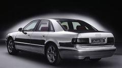 Audi, la vera storia della quattro - Immagine: 80