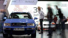 Audi, la vera storia della quattro - Immagine: 81