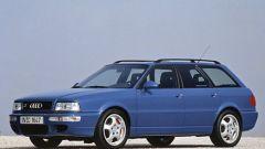 Audi, la vera storia della quattro - Immagine: 82