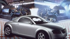 Audi, la vera storia della quattro - Immagine: 83