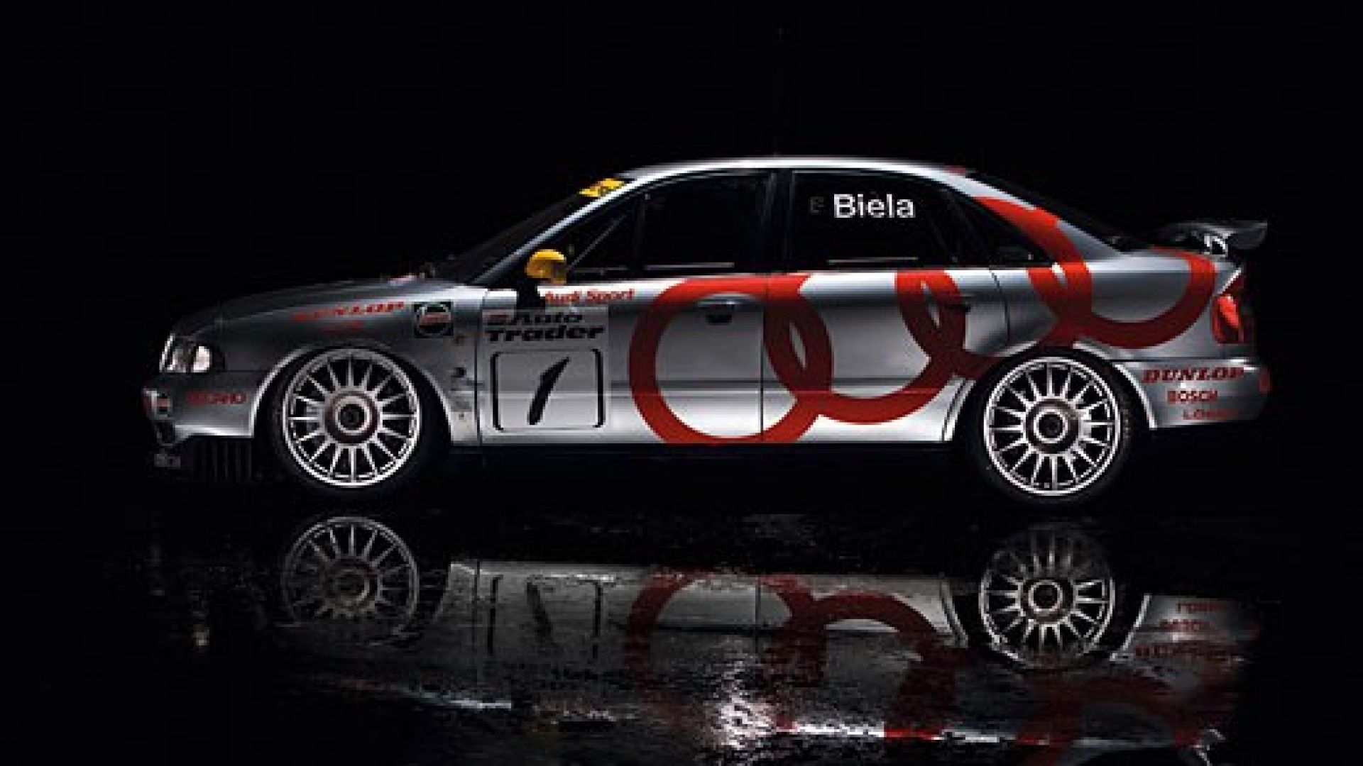 Immagine 83: Audi, la vera storia della quattro