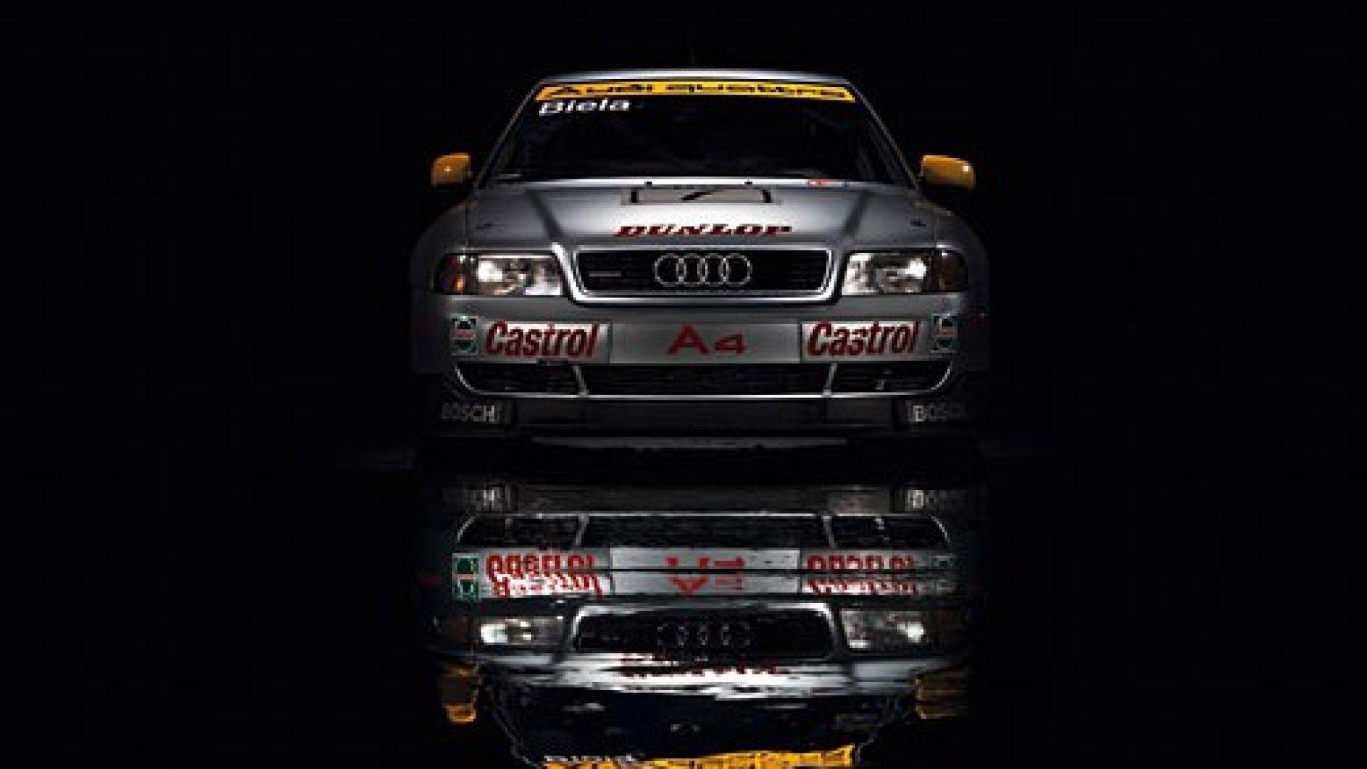 Immagine 84: Audi, la vera storia della quattro