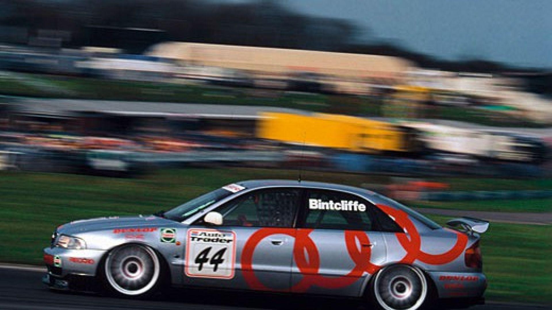 Immagine 85: Audi, la vera storia della quattro