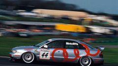 Audi, la vera storia della quattro - Immagine: 86