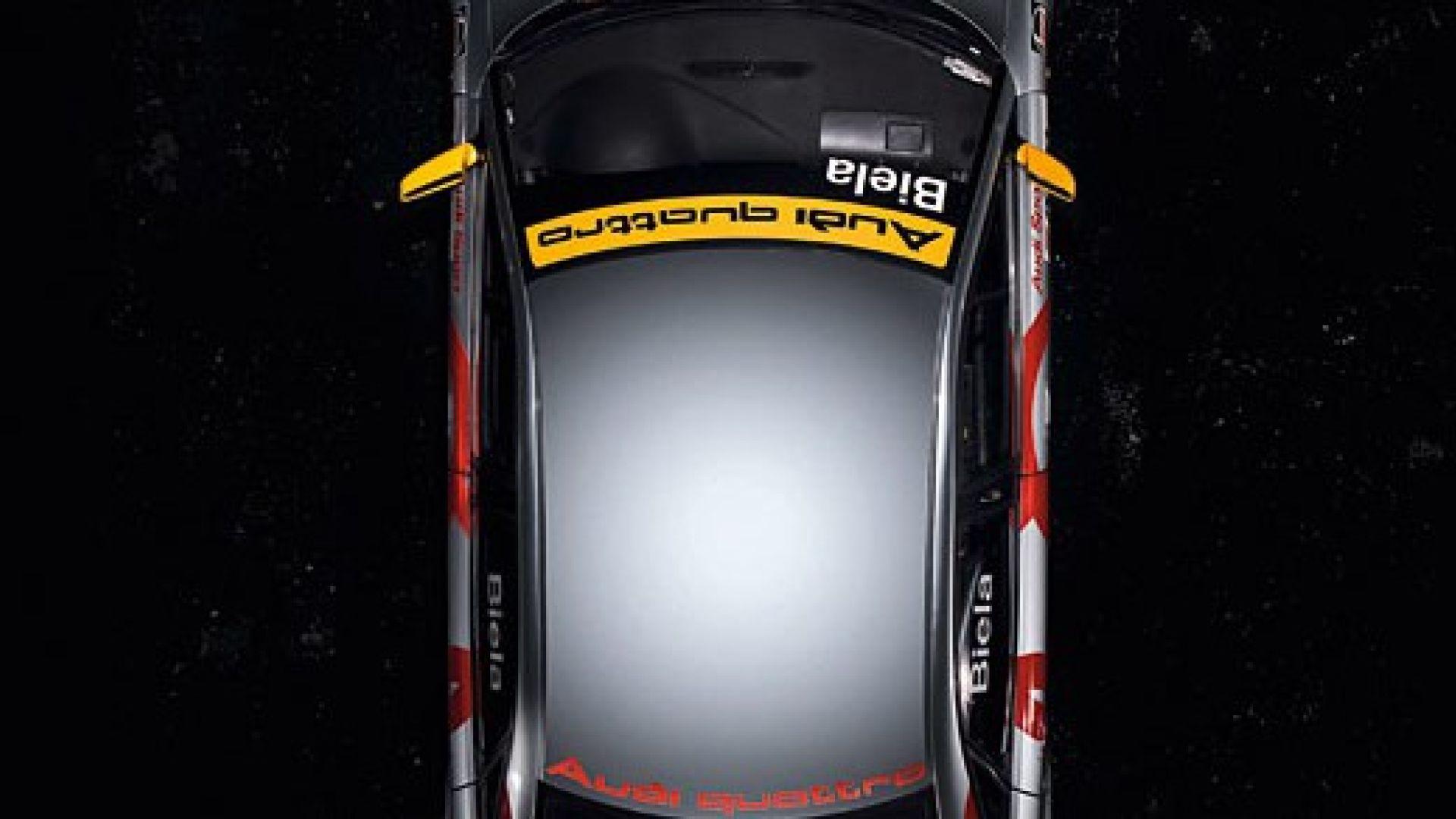 Immagine 86: Audi, la vera storia della quattro