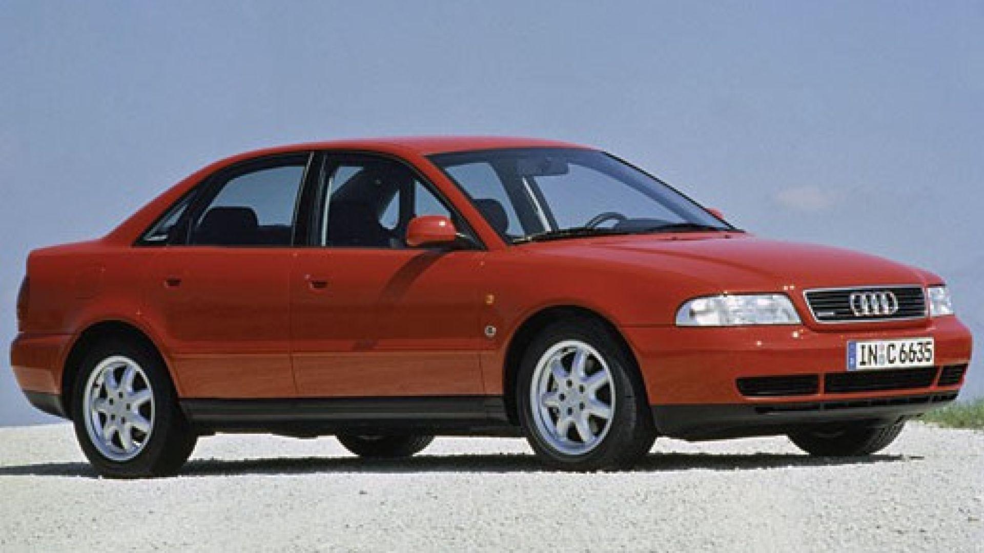 Immagine 87: Audi, la vera storia della quattro