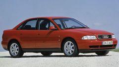 Audi, la vera storia della quattro - Immagine: 88