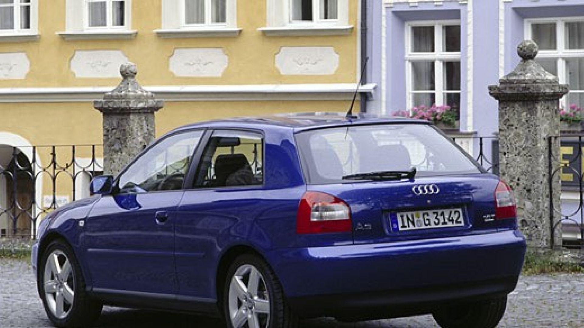 Immagine 88: Audi, la vera storia della quattro
