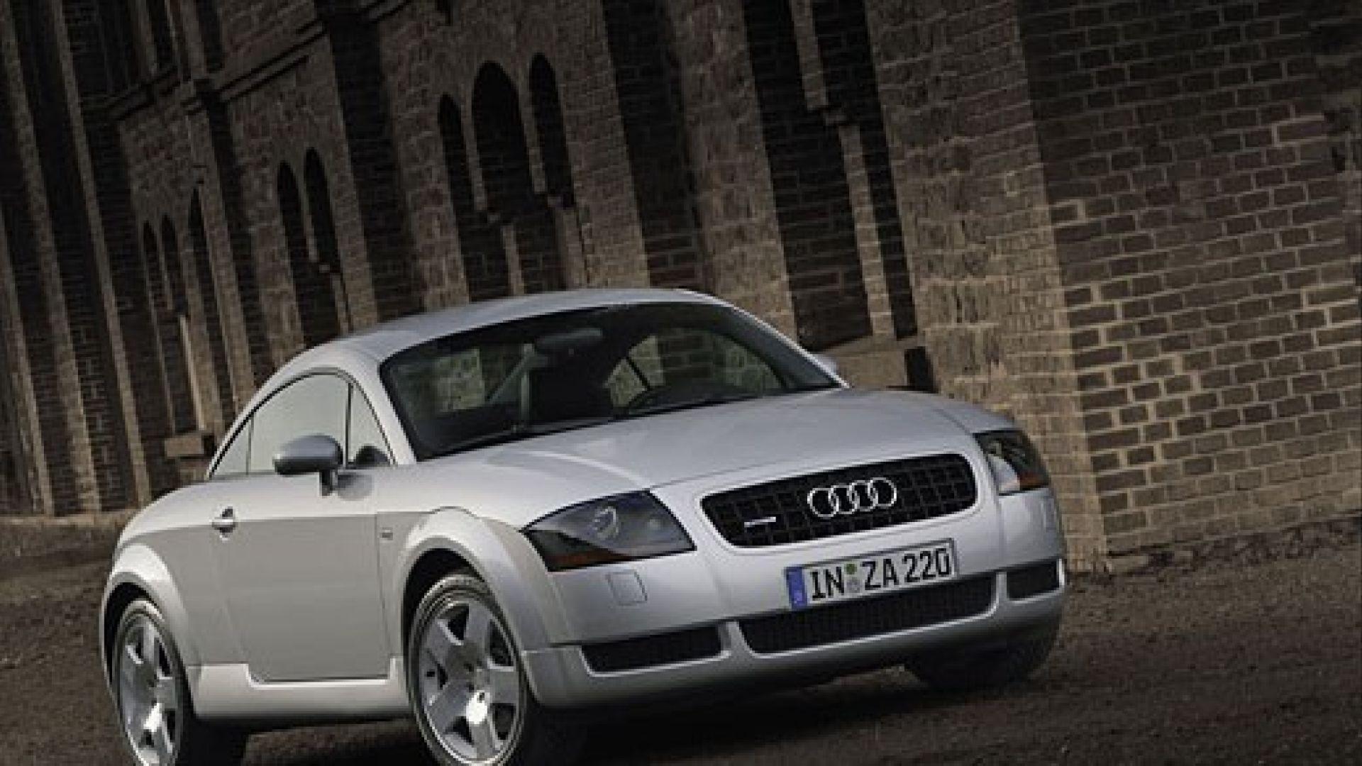 Immagine 89: Audi, la vera storia della quattro