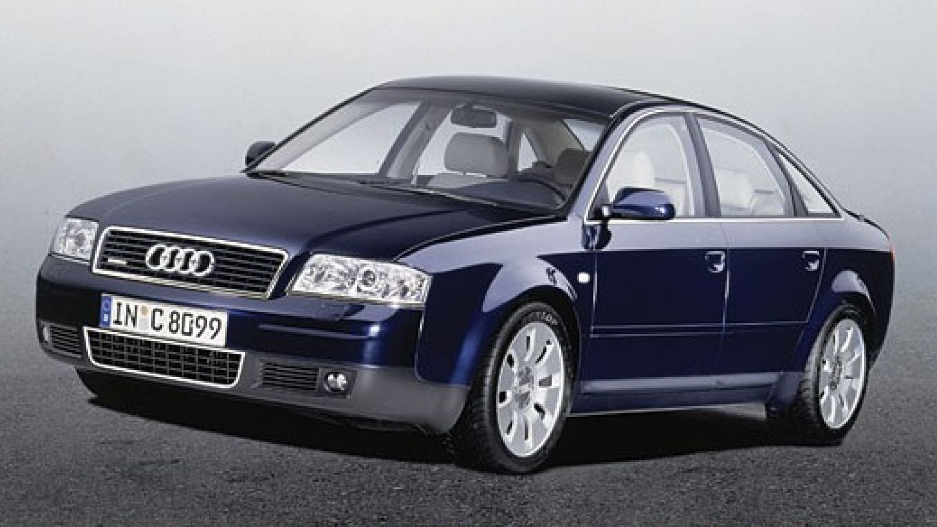 Immagine 90: Audi, la vera storia della quattro