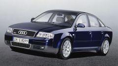Audi, la vera storia della quattro - Immagine: 91