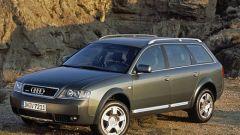 Audi, la vera storia della quattro - Immagine: 92