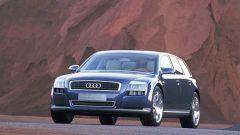 Audi, la vera storia della quattro - Immagine: 96