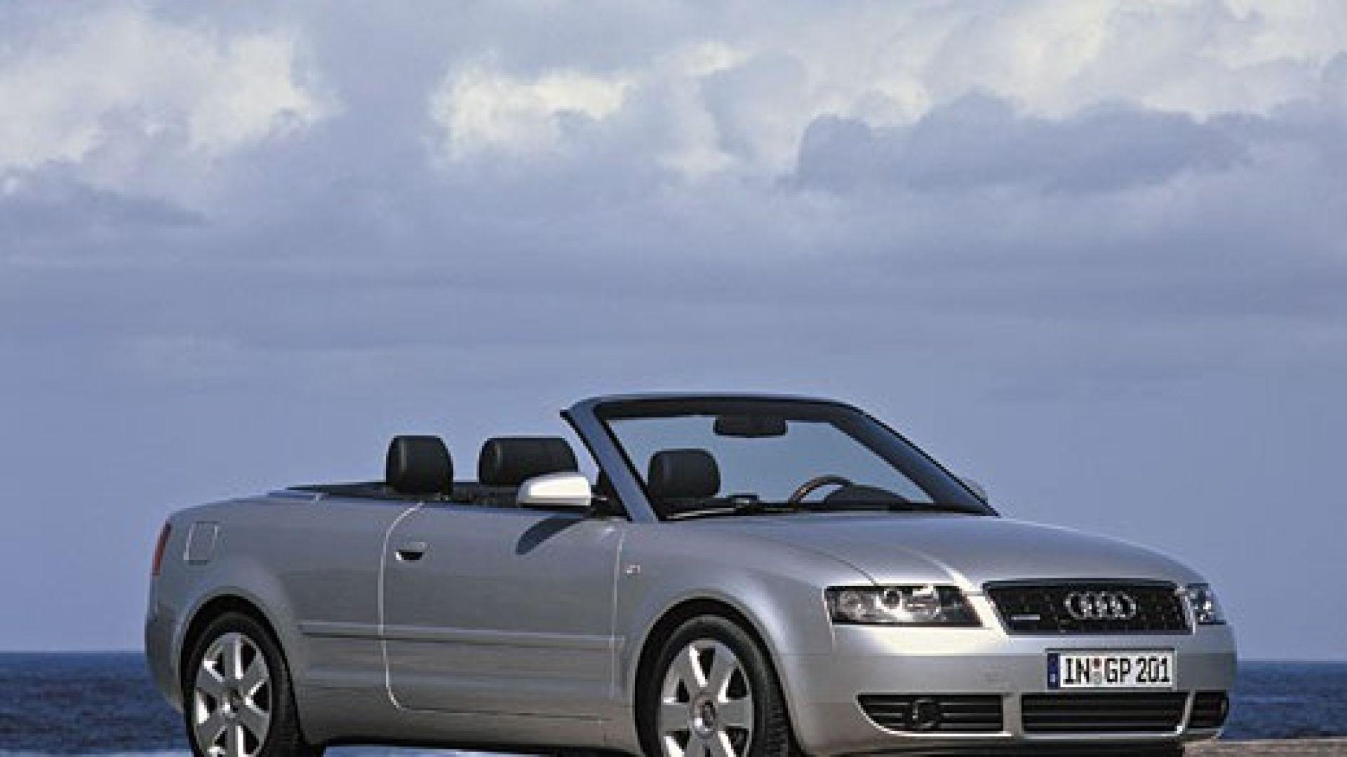 Immagine 98: Audi, la vera storia della quattro