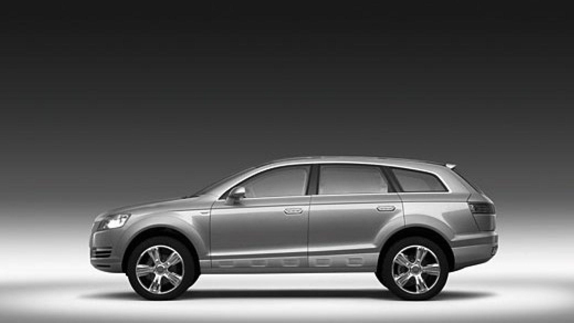 Immagine 100: Audi, la vera storia della quattro