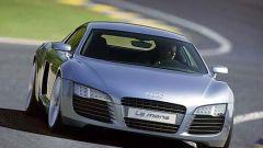 Audi, la vera storia della quattro - Immagine: 102