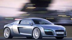 Audi, la vera storia della quattro - Immagine: 103