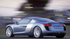 Audi, la vera storia della quattro - Immagine: 104