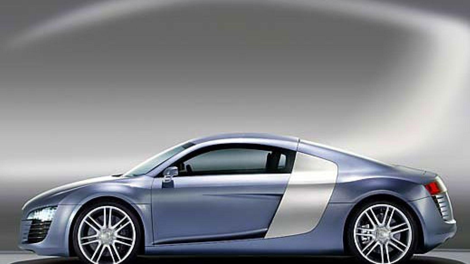 Immagine 106: Audi, la vera storia della quattro