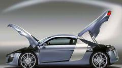 Audi, la vera storia della quattro - Immagine: 108