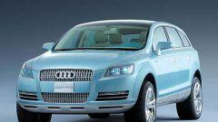 Audi, la vera storia della quattro - Immagine: 109