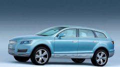 Audi, la vera storia della quattro - Immagine: 110