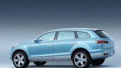 Audi, la vera storia della quattro - Immagine: 112