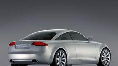 Audi, la vera storia della quattro - Immagine: 114