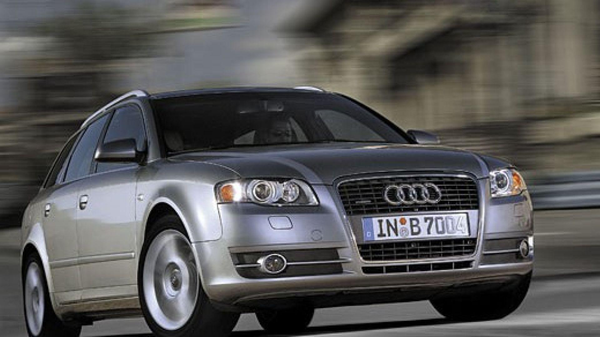 Immagine 114: Audi, la vera storia della quattro