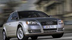 Audi, la vera storia della quattro - Immagine: 115
