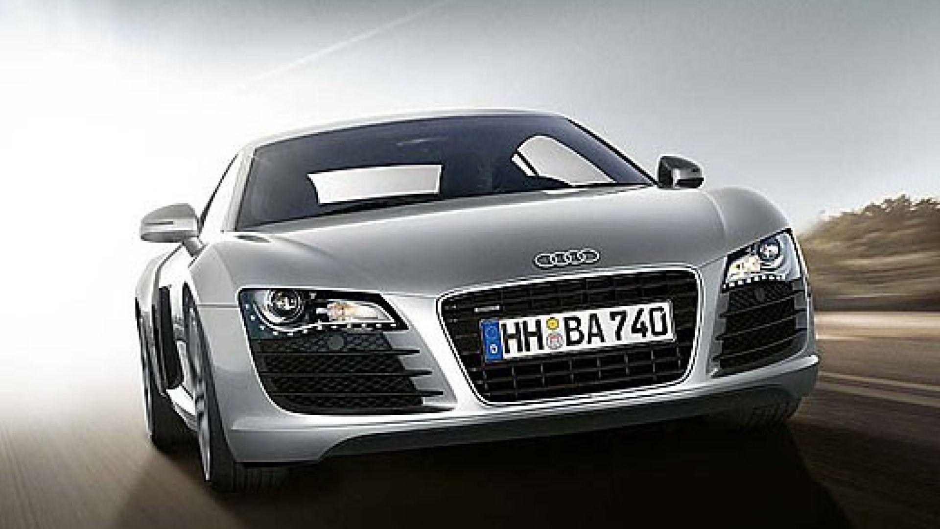 Immagine 115: Audi, la vera storia della quattro