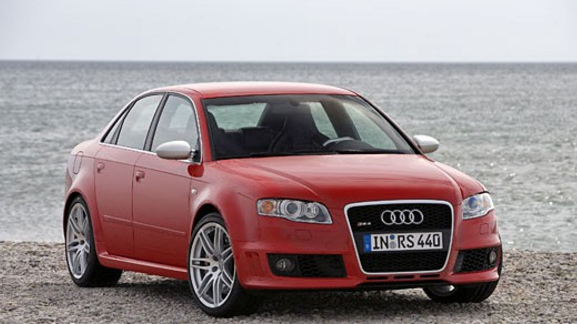 Immagine 117: Audi, la vera storia della quattro