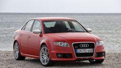 Audi, la vera storia della quattro - Immagine: 118