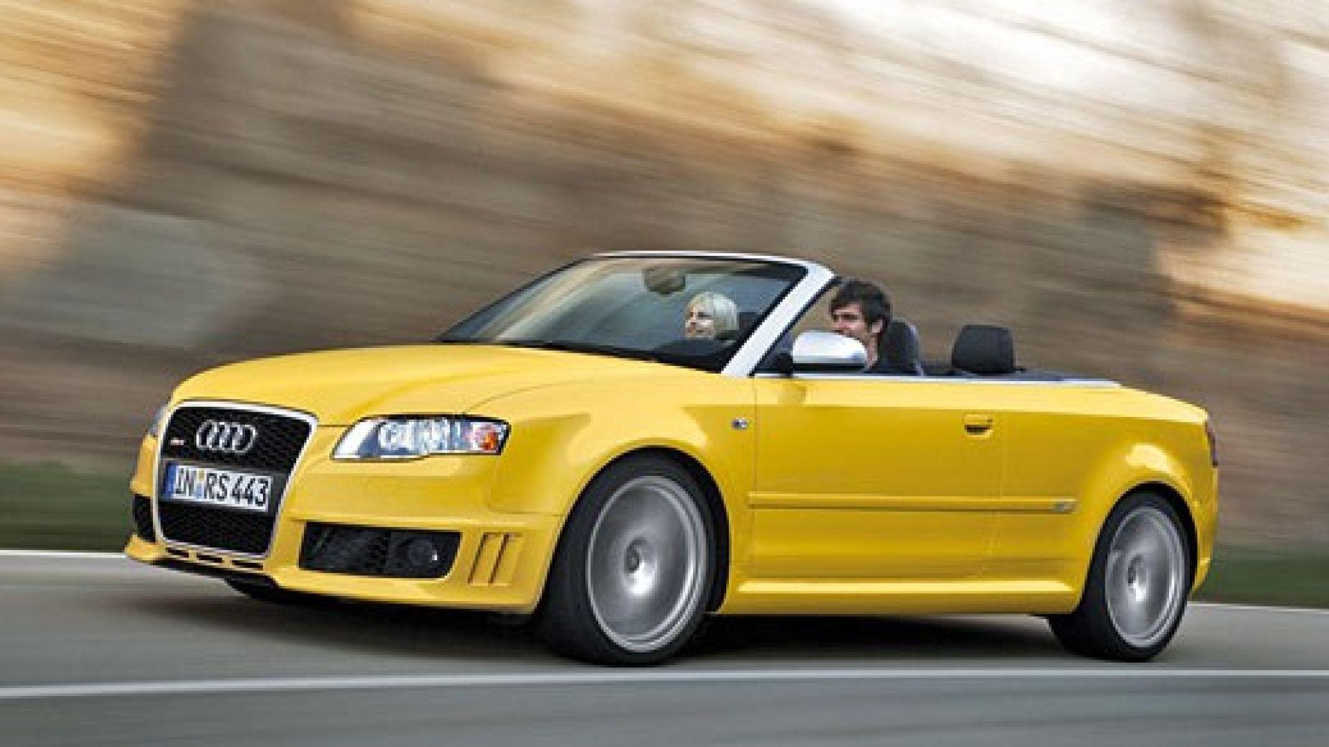 Immagine 118: Audi, la vera storia della quattro