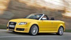 Audi, la vera storia della quattro - Immagine: 119